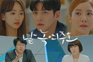 Phim 'Melting Me Softly' tập 6: Ra Mi Ran và Kim Soo Ro tranh cãi gay gắt vì Ji Chang Wook, Yoon Se Ah dùng 'chiêu' để níu kéo tình yêu?