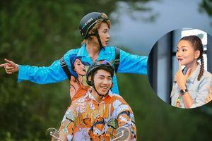 Fan Jack & K-ICM thích thú khi 'chị đại' Thanh Hằng cũng 'nghiện' Em gì ơi?
