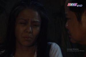 'Tiếng sét trong mưa' tập 36: Thị Bình khóc nghẹn nhớ lại quá khứ đau buồn