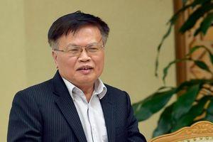 Ông Nguyễn Đình Cung: 'Hãy để doanh nghiệp lớn bằng tài năng thực của họ'