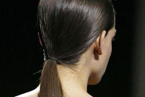 Những kiểu tóc đẹp trên sàn diễn thời trang mà bạn có thể học theo