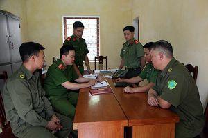 Hiệu quả bước đầu việc bố trí Công an xã chính quy tại Thái Nguyên