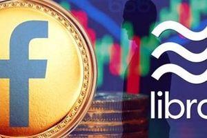 Facebook lại dính kiện tụng vì tiền ảo Libra