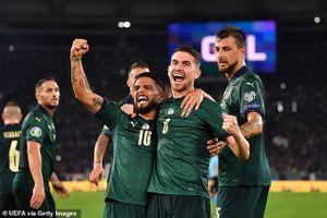 HLV Roberto Mancini: 'ĐT Italia sẽ còn hay hơn nữa ở VCK EURO 2020'