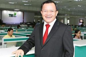 Chủ tịch TBS Group - Nguyễn Đức Thuấn: Thế giới làm được, ắt ta sẽ làm được