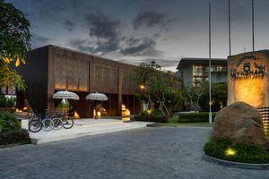 Chuẩn bị đối đầu Indonesia, ĐTVN nghỉ trong resort 5 sao nào?