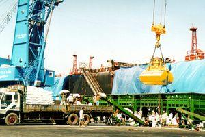 9 tháng, Việt Nam xuất siêu gần 6 tỷ USD