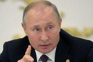 Nga – Saudi tung tín hiệu 'rắn' về thị trường dầu giữa loạt xung đột