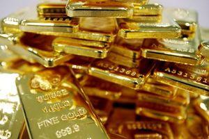 Giá vàng tiếp tục bị đẩy lui trước diễn biến mới của đàm phán thương mại Mỹ - Trung