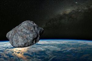 Một tiểu hành tinh sắp bay ngang Trái đất