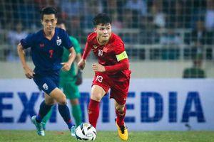 Vé xem trận Việt Nam - Indonesia bán hết chỉ sau 1 phút