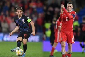 Real nhận tin không vui về Modric và Gareth Bale