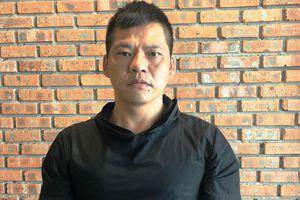 Tạm giữ người đàn ông Trung Quốc trốn lệnh truy nã ở Đà Nẵng