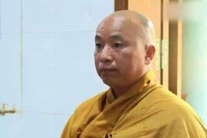 Người dân xã Hợp Châu nói gì về sư Thích Thanh Toàn