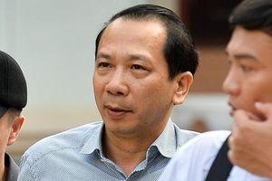 Phó chủ tịch tỉnh Hà Giang nhờ nâng điểm thi cho thí sinh