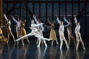 Trình chiếu vở ballet của Nhà hát Quốc gia Paris tại Hà Nội
