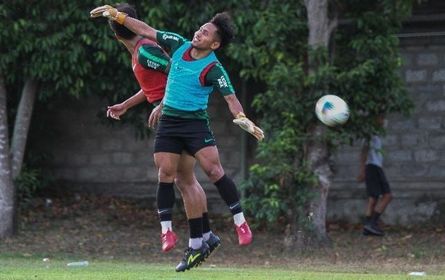 HLV Indonesia lo ngại trước trận đấu với tuyển Việt Nam