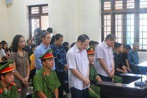 Vắng 101 người, tòa xử vụ gian lận điểm thi ở Hà Giang vẫn tiếp tục