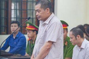Xử vụ gian lận điểm thi ở Hà Giang: Xác định nhân vật biệt danh 'Lão phật gia' bí ẩn
