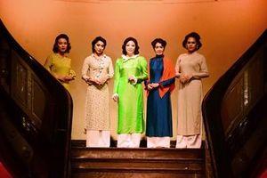 Ra mắt Viện Nghiên cứu trang phục Việt