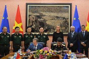Hiệp định FPA vì hòa bình, hợp tác và phát triển