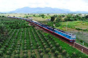 Từ 22-10 đến 30-11, Công ty đường sắt Sài Gòn giảm 50% giá vé tàu