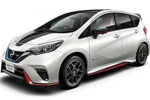 'Soi' xe Nissan Note Nismo chỉ từ 575 triệu đồng tại Nhật