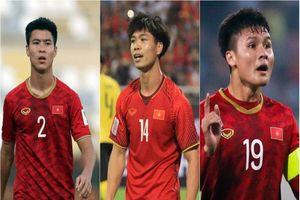 Cỗ máy chiến thắng của đội tuyển Việt Nam vận hành như nào trước Indonesia?