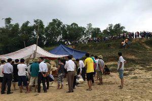 Hà Tĩnh: Tắm sông 3 học sinh đuối nước thương tâm