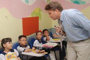 Nghiêm cấm ép buộc học sinh tham gia học tiếng Anh tăng cường