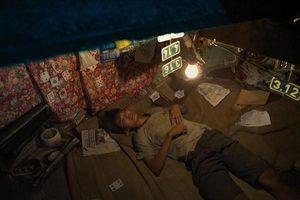 Phim 'Ròm' bị phạt 40 triệu, hủy bản phim gửi tham gia Liên hoan Busan