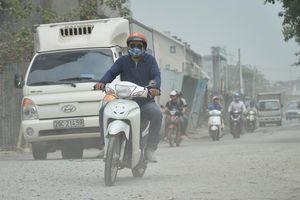 Đàn ông hiện đại 'yếu' vì hít phải không khí ô nhiễm?