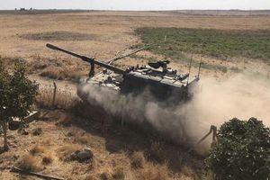 Lực lượng người Kurd tuyên bố bắn hạ 75 binh sĩ, phá hủy 7 xe tăng của Thổ Nhĩ Kỳ