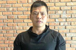 Tạm giữ người đàn ông Trung Quốc trốn truy nã khi đang nhập cảnh vào Đà Nẵng