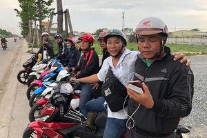 'Hiệp sĩ' Nguyễn Thanh Hải xin rời khỏi đội phòng chống tội phạm: Quy chế CLB thế nào?