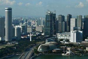 Soán ngôi Mỹ, Singapore trở thành nền kinh tế cạnh tranh nhất thế giới