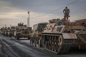 Các nước châu Âu ngừng bán vũ khí cho Thổ Nhĩ Kỳ