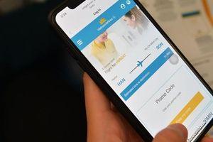 Hành khách Vietnam Airlines không còn lo mất kết nối khi bay trên không