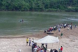 Hà Tĩnh: Rủ nhau tắm sông, 3 học sinh đuối nước thương tâm