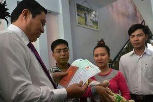 Đà Nẵng: Chấn chỉnh tình trạng từ chối đăng ký hộ tịch của công dân