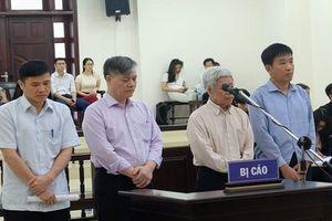 Tăng án với nguyên Chủ tịch HĐTV Vinashin Nguyễn Ngọc Sự