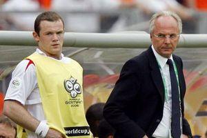 Sir Alex dọa giết HLV tuyển Anh vì Rooney!