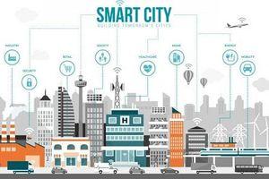 Sắp diễn ra hội nghị thượng đỉnh thành phố thông minh 2019 tại Đà Nẵng
