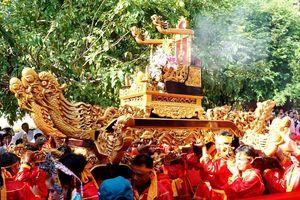 Bình Thuận: Lễ Hội Dinh Thầy Thím 2019, mang đậm dấu ấn truyền thống dân gian miền biển