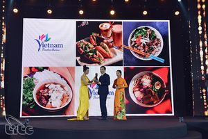 Việt Nam đặt dấu ấn trên bản đồ ẩm thực quốc tế