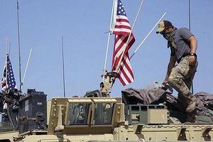 Lính Mỹ tại Syria đang bị kẹt giữa các làn đạn