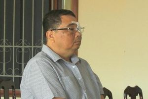 Nguyên Chi cục trưởng Chi cục THADS quận tham ô tài sản