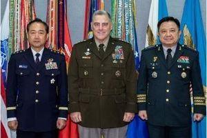 Tướng quân đội Mỹ-Hàn-Nhật họp kín, truyền thông Triều Tiên lên tiếng 'cực gắt'