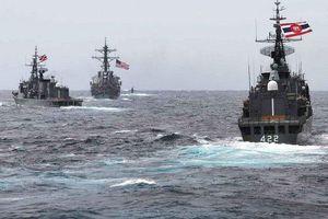 Lo Trung Quốc bành trướng trên Biển Đông, ASEAN gấp rút 'móc hầu bao' cho quân sự