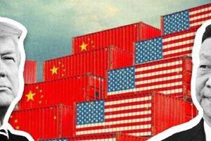 Trung Quốc đang thắng trong cuộc thương chiến với ông Trump